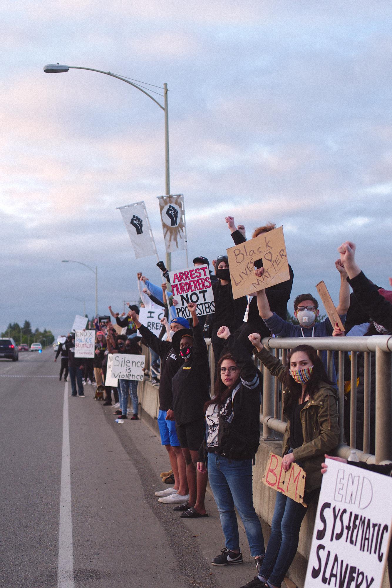 Bremerton, WA, signs