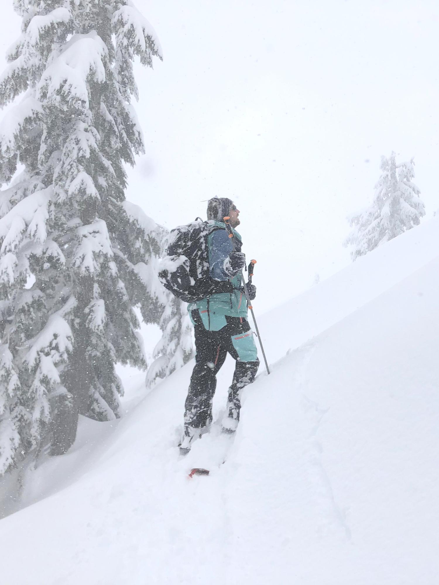 Mt. Baker, WA, Kyl, portraits, snowboarding