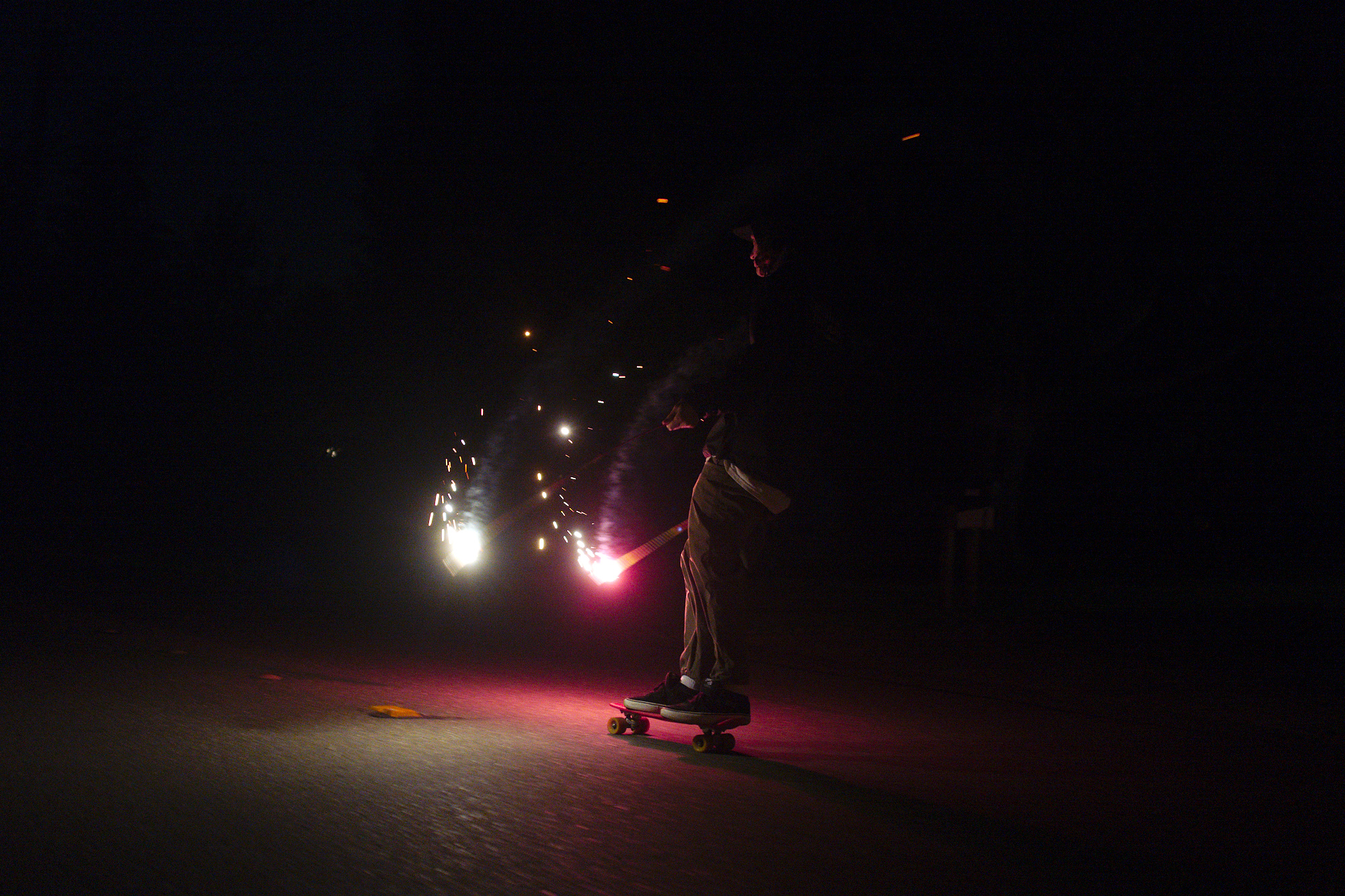 Bremerton, WA, JD, skateboarding